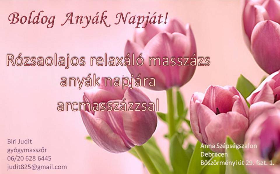 Boldog Anyák Napját!2